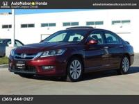 This 2013 Honda Accord Sdn EX-L is happily provided by