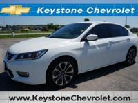 Keystone Chevrolet is delighted to be presently