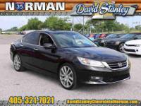 New lower price. Accord Touring, 4D Sedan, 3.5L V6