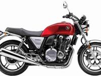 2013 HONDA CB1100, Candy Red, bike of the new century.