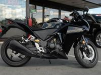 2013 Honda CBR 250 - WE FINANCE - STK#9376 - $3997