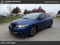 Contact AutoNation Honda Lewisville today for