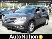 This 2013 Honda CR-V is offered to you for sale by