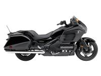 2013 Honda Gold Wing F6B Deluxe PIC'S SOON A New Way To