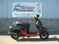 2013 Honda Metropolitan (NCH50) NEW 2013 METRO BUY THIS