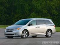 2013 Honda Odyssey Passenger Van EX Our Location is: