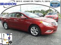 Come see this NEWLY ARRIVED 2013  HYUNDAI  SONATA