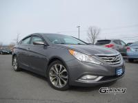 The 2013 Hyundai Sonata is available in the SE trim