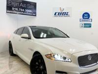 , TEXT @  , 2013 JAGUAR XJ , Clean Title , 40,000