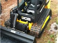 JCBs New Generation compact track loaders likewise take