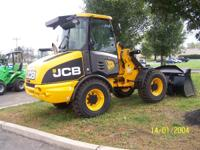 2013 JCB  JCB 406 Wheel Loaders WHEELS AND TIRES 335/80