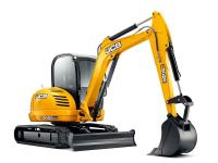 2013 JCB 8065ZTS 8065RTS Mini Hex Excavators Mini