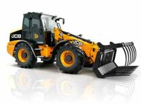 2013 JCB TM320 2013 JCB TM320 Telescopic Wheel Loader