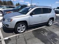 Looking for a clean, well-cared for 2013 Jeep Compass?