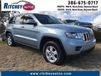 LOW MILEAGE 2013 JEEP GRAND CHEROKEE LAREDO 2WD**CLEAN