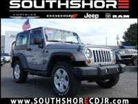New Price! CARFAX One-Owner. Clean CARFAX. 2013 Jeep