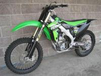 Make: Kawasaki Mileage: 9,999 Mi Year: 2013 Condition: