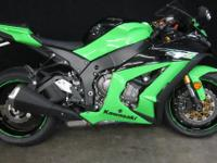 Sportbike Legend Meets Cutting Edge Technology the