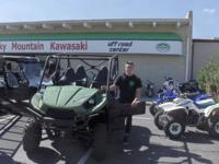 Rocky Mountain Kawasaki  - 645 Frontage Rd (Click Here