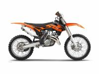 Make:KTMYear:2013Condition:New 2013 KTM 125SX NOW IN