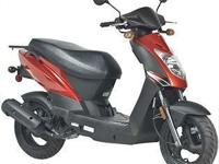 2013 KYMCO AGILITY 50cc SCOOTER.QUALITY & VALUE.2