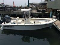 2013 Maycraft Center Console Boat is located in