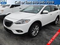 **GRAND TOURING**CLEAN CARFAX**CARFAX BUYBACK