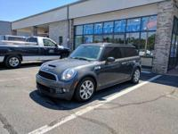 Welcome to Hertrich Frederick Ford This 2013 MINI