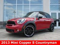 Text Michael Ponter @ (256) 924-8997 This 2013 Mini