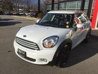 CARFAX 1-Owner, Excellent Condition, MINI Certified,