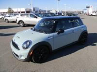 Check out this gently-used 2013 MINI Cooper Hardtop we