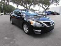 2013 Nissan Altima 2.5 S ** This is the car that