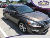 Recent Arrival! 2013 Nissan Altima 2.5 SV in Java