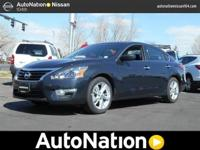 This 2013 Nissan Altima 2.5 SV is proudly offered by