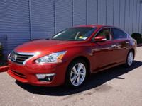 You can't go wrong with this amazing 2013 Nissan Altima