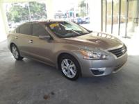 ** 2013 Nissan Altima 2.5 SV ** Hands-Free Phone System