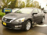 This 2013 Nissan Altima S is offered to you for sale by