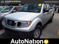 *** 100,000 MILE NISSAN CERTIFIED FACTORY WARRANTY ***