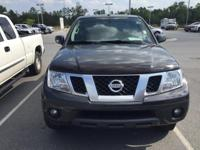Options:  2013 Nissan Frontier. Carfax Buyback