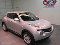 2013 Nissan Juke S ** Start the fun and save $$$ with