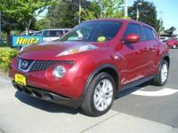 This 2013 Nissan JUKE SL is offered to you for sale by