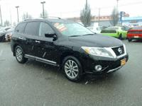 This 2013 Nissan Pathfinder SL is proudly offered by