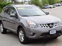 This 2013 Nissan Rogue SL is proudly offered by Lujack