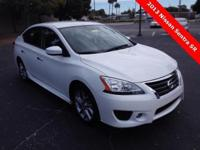 Nissan Sentra ** 2.0 SR Edition ** Super clean Sentra