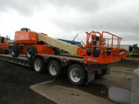 2013 Other 600S 2013 JLG 600S Package 4 Ansi Usa Usa