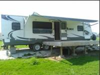 2013 Palomino Puma in excellent condition. This home on