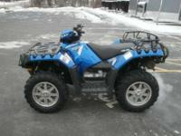 Office Ask For Russell. Make: Polaris Mileage: 642 Mi