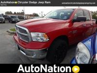 This outstanding example of a 2013 Ram 1500 Lone Star