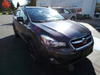 Trustworthy and worry-free, this pre-owned 2013 Subaru