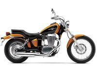 Motorbikes Cruiser 7221 PSN. the S40 uses a strong